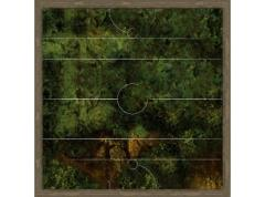 "36"" X 36"" Playmat - Falconers"
