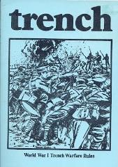 Trench - World War I Trench Warfare Rules