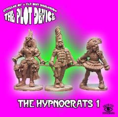 Hypnocrats Set 1