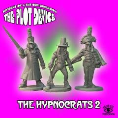 Hypnocrats Set 2