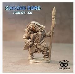 Neanderthal Boss - Lame Getra, Tribal Mother