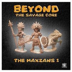 Maxzans, The #1