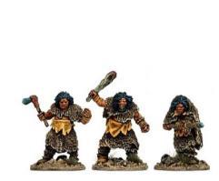 Neanderthal Bods #2