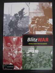 BlitzWar - World War Two in Europe
