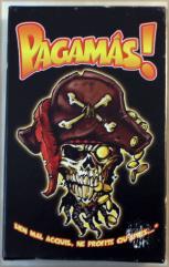 Pagamas! (Pirates!)