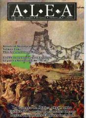 #28 w/Africa 1859-60 - The Last Romantic War
