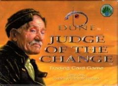 Judge of the Change Starter Deck - Water Sellers Union