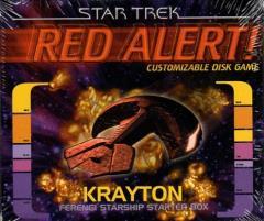 Krayton - Ferengi Starship Starter Box