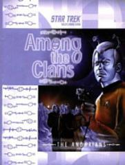 Among the Clans - The Andorians