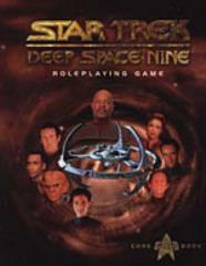 Star Trek - Deep Space Nine The Roleplaying Game