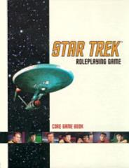 Star Trek - The Roleplaying Game