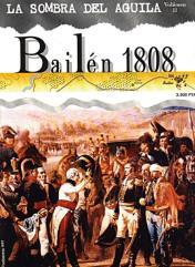 Shadow of the Eagle, #2 - Bailen 1808