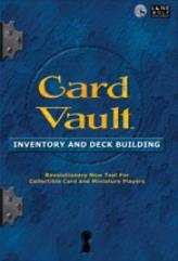 Card Vault - Inventory and Deck Building Software