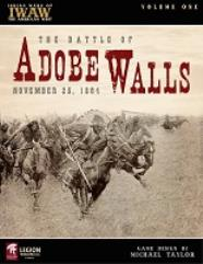 Battle of Adobe Walls, The - November 25, 1864