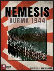 Nemesis - Burma
