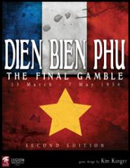 Dien Bien Phu - The Final Gamble (2nd Edition)