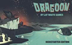 Dragoon (Kickstarter Edition) w/Metal Upgrade!