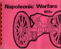Napoleonic Warfare 1813c