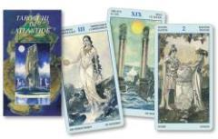 Tarot of Atlantis