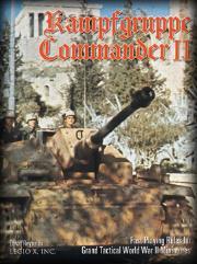 Kampfgruppe Commander II