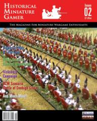 """#2 """"Fifty Fours, Ancient Campaign for DBA, The Siege of Tyre"""""""