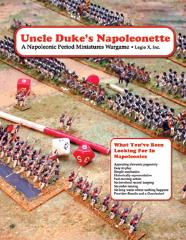 Uncle Duke's Napoleonette