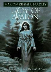 Avalon #3 - Lady of Avalon