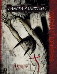 Lancea Sanctum