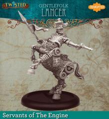 Gentlefolk Lancer (Metal)