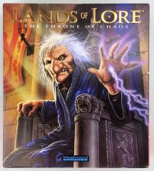 Lands of Lore - Throne of Chaos