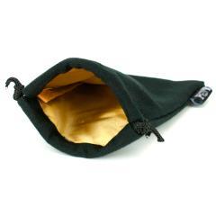 Dice Bag - Gold (Large)