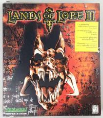 Legends of Lore III