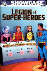 Legion of Super-Heroes Vol. 1