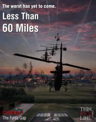 Less than 60 Miles