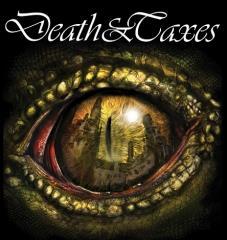 Death & Taxes - OSR Edition (Kickstarter Edition)