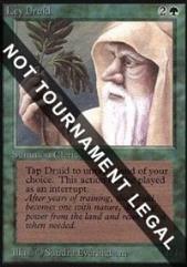 Ley Druid (CE) (U)