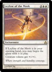 Leyline of the Meek (R)