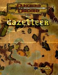 Living Greyhawk Gazetteer (Limited Edition)