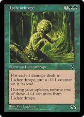 Lichenthrope (R)