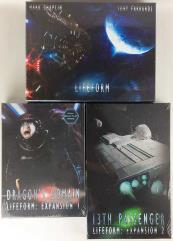 Lifeform (Creature Pledge Kickstarter)