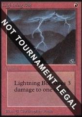 Lightning Bolt (CE) (C)