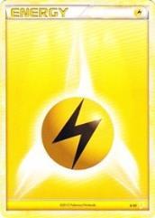 Lightning Energy (#18) (C) #18