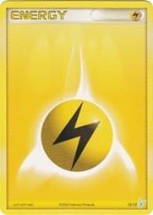 Lightning Energy (Minun) (C) #12