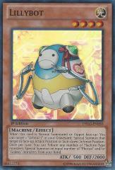 Lillybot (Super Rare)