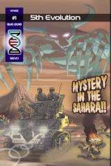 Mystery in the Sahara!!