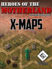 Heroes of the Motherland - X-Maps