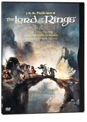 Lord of the Rings, The (Widescreen Cartoon Edition)
