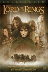 Lord of the Rings - The Fellowship of the Ring (Full Screen Version)