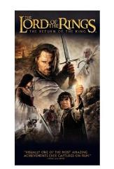Lord of the Rings, The - Return of the King (VHS)