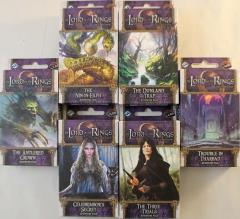 Lord of the Rings - The Ring-Maker Collection